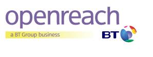 Openreach - Network Partners