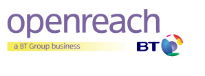 Openreach - Network Partners
